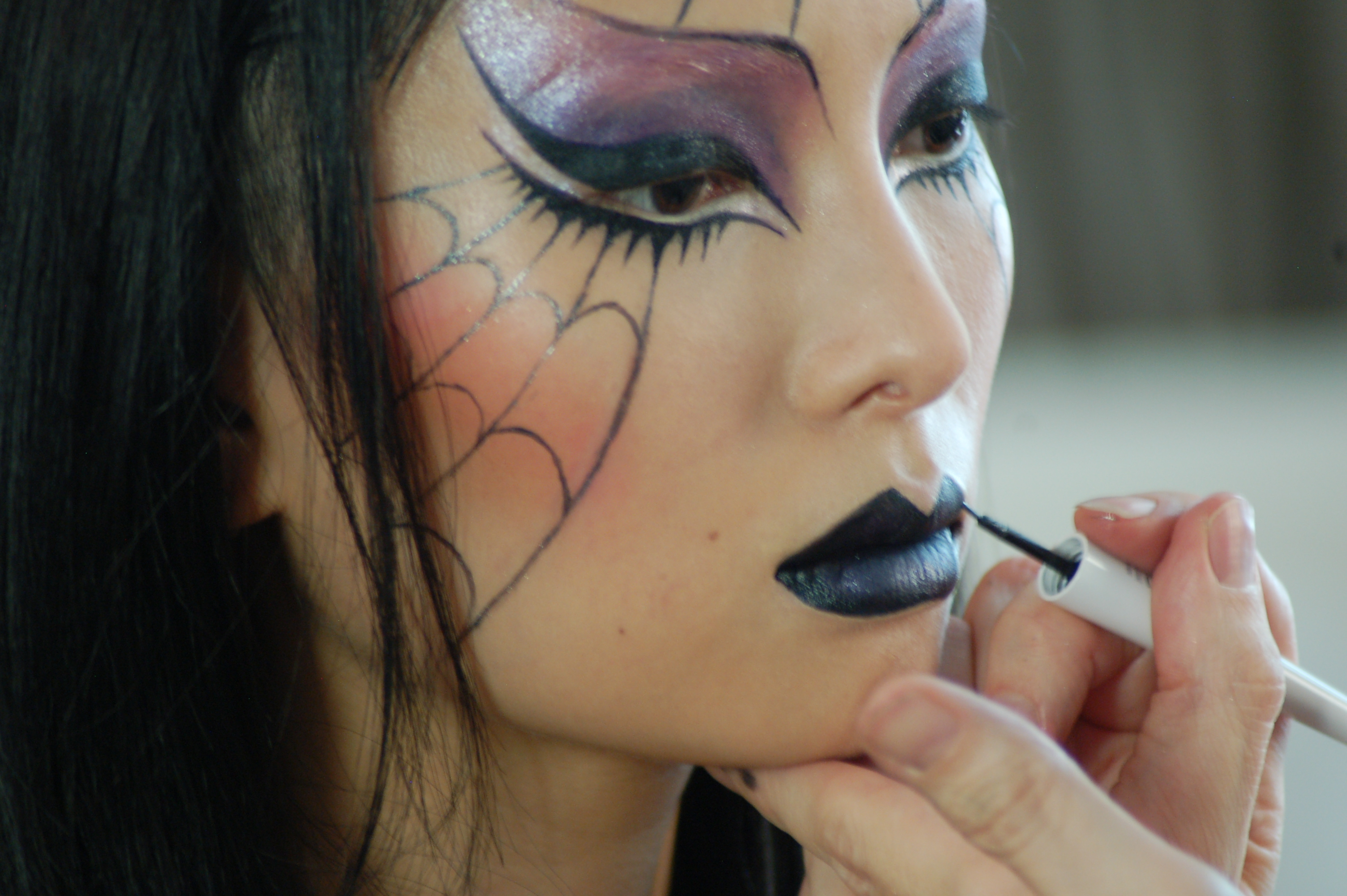 The 17 best images about Halloween ideas on Pinterest   Doll make ...